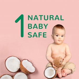 Natural Baby Safe - 123baby by 123naturals